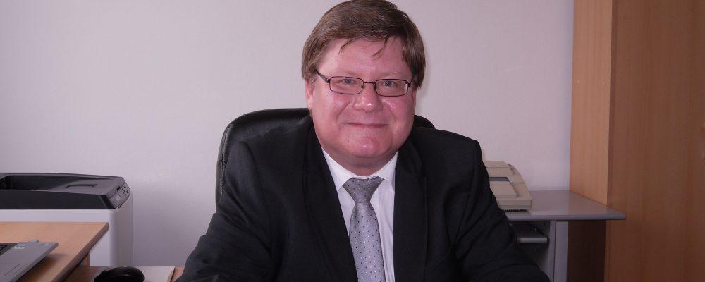 Olaf Borsdorf